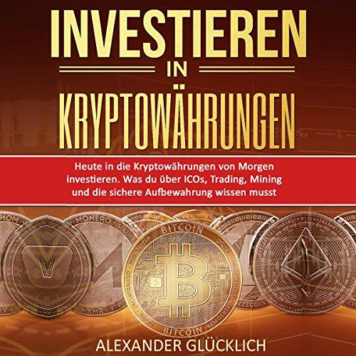 Heute in die Kryptowährungen von Morgen investieren Titelbild