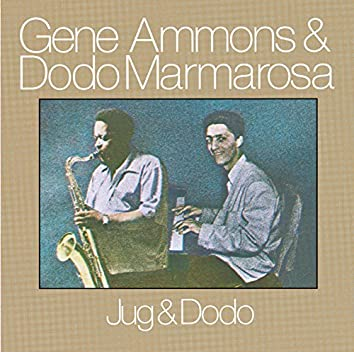 Jug & Dodo