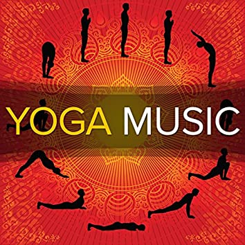 The Best of Yoga Music