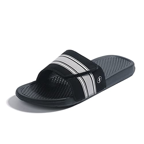 26ed14cf590 Men s Sandals with Arch Support  Amazon.com