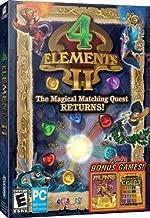 atlantis quest 4 elements