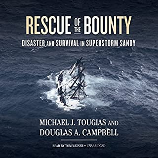 Rescue of the Bounty cover art