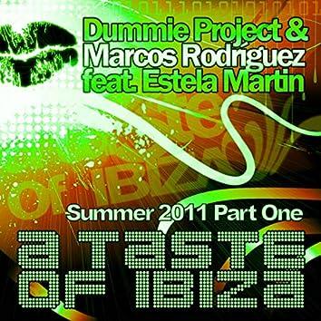 A Taste of Ibiza (Summer 2011 Part One)