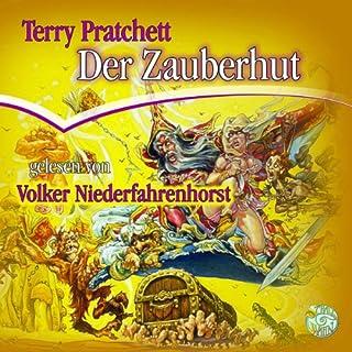 Der Zauberhut     Ein Scheibenwelt-Roman              Autor:                                                                                                                                 Terry Pratchett                               Sprecher:                                                                                                                                 Volker Niederfahrenhorst                      Spieldauer: 11 Std. und 57 Min.     750 Bewertungen     Gesamt 4,6