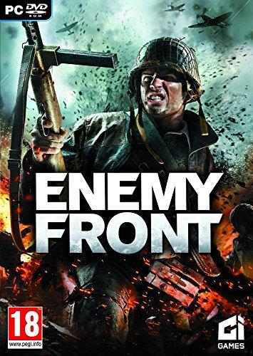avis jeu de guerre pc professionnel Front ennemi