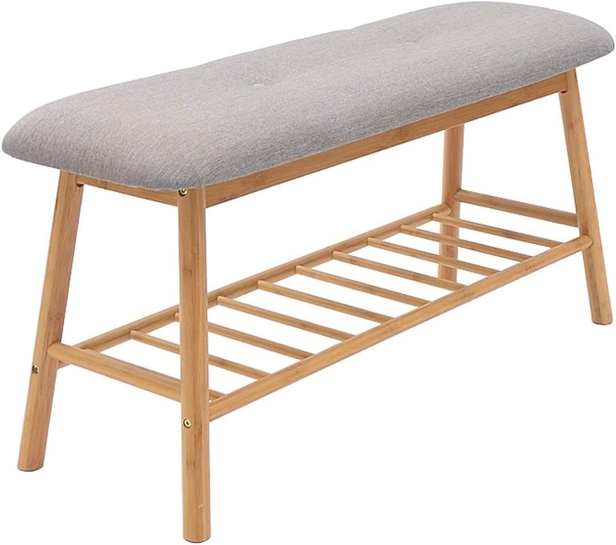 Shoe Racks Bamboo Rack Now on sale Bench Industry No. 1 Sho Storage Organizer Assembly