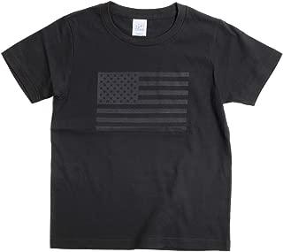 [キャンプフリー] CAMPFREE サンプルライン Tシャツ ボーイズ [ 半袖 綿 ] 10262