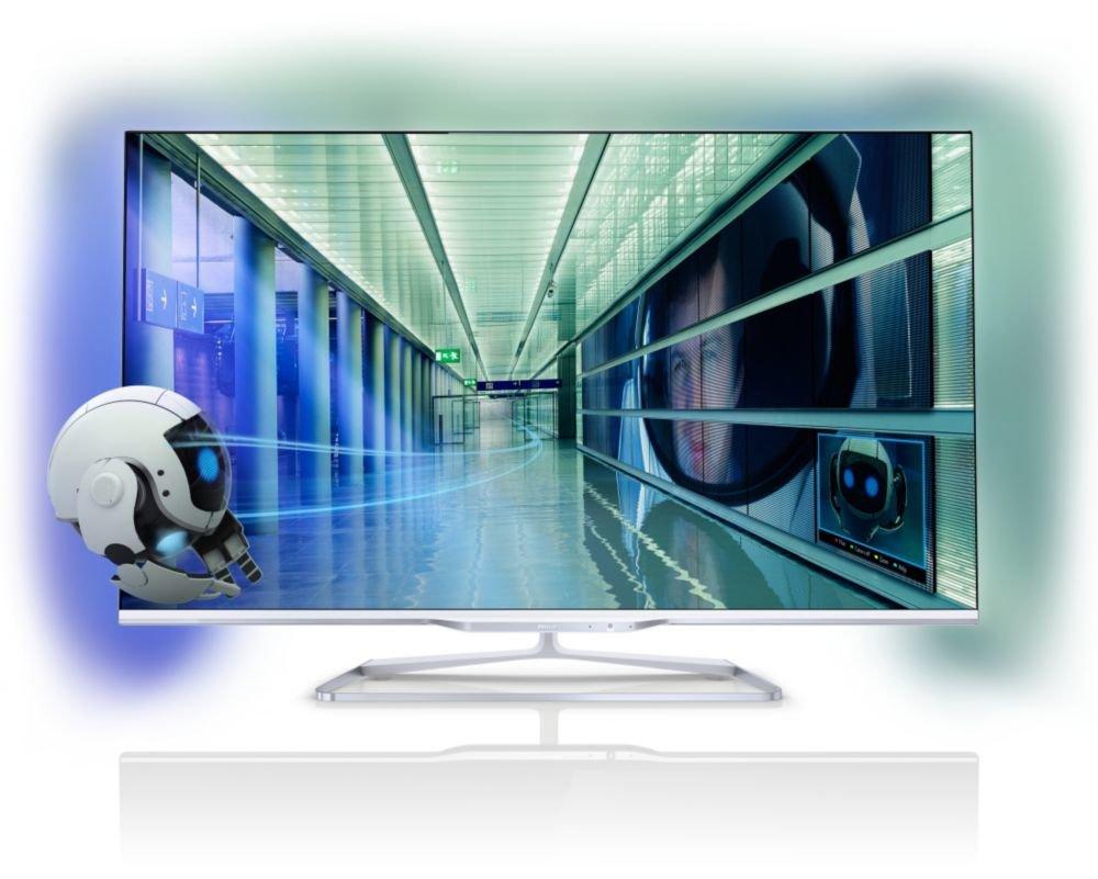 Philips 42PFL7108K - Televisión LCD de 42