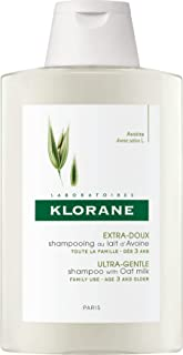Klorane Champú - 200 ml.