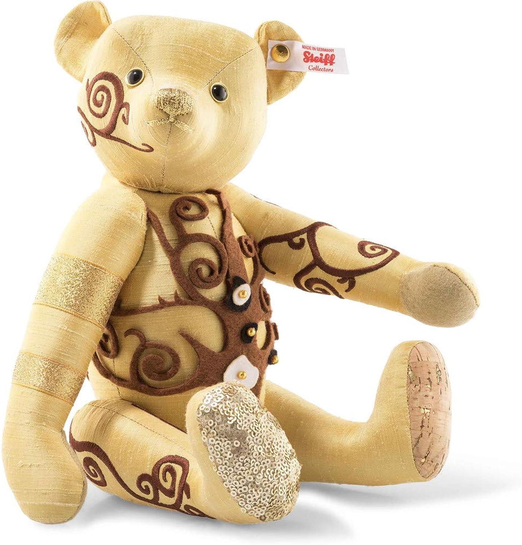 Steiff Limited Edition Designer's Choice Gustav Teddy Bear - 006272