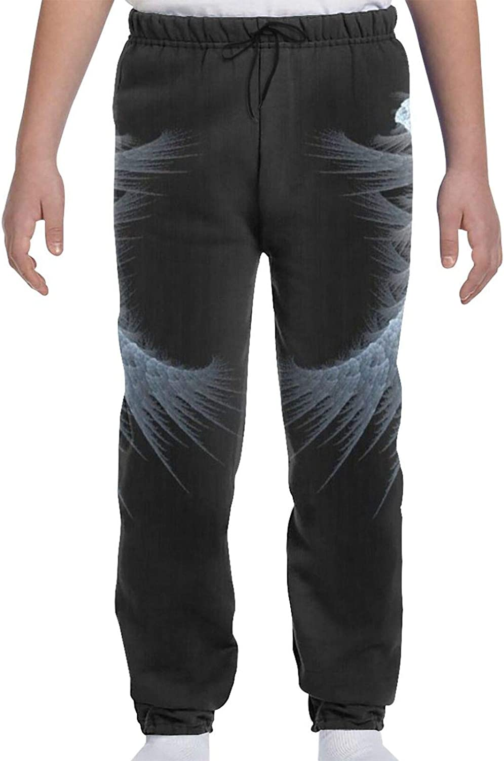 Abstract Art Under blast sales Youth Sweatpants 3D Girl Boys Print Max 53% OFF Teens Trousers
