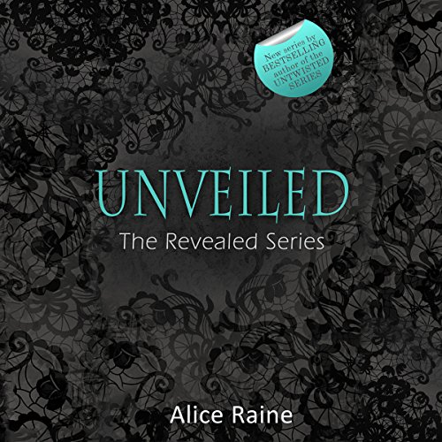Unveiled cover art