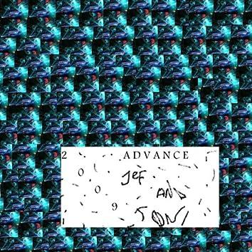 2009 Advance