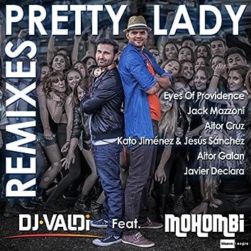 Pretty Lady (Remixes)
