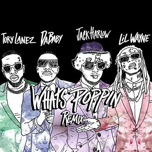 Jack Harlow feat. Tory Lanez, DaBaby & Lil Wayne