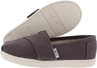 TOMS Alpargata Unisex Kids Loafer Flat