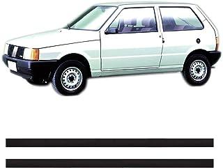 Friso Pingadeira Fiat Uno 1984 a 2004 2 Portas 3005p
