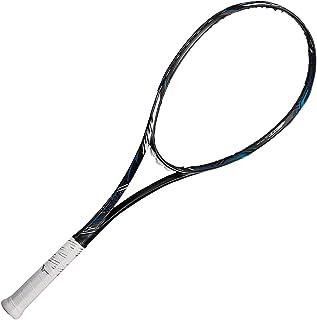 [ミズノ] ソフトテニスラケット ディオス DIOS 50-R オキシダイズメタル×テラブルー 663JTN065 27