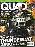Quad Off-Road Magazine, Vol. 3, Issue 9, No. 18 (November, 2007)