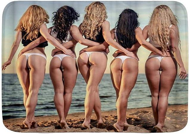 Busty nude beach Top Nude