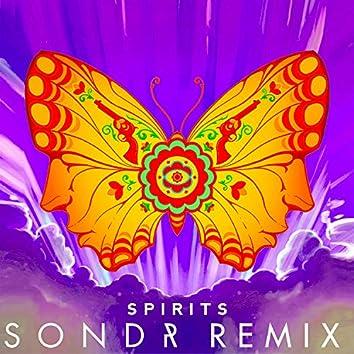 Spirits (Sondr Remix)