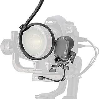 Zhiyun Accessories TransMount Servo Follow Focus (Lite) for Handheld Gimbal Stabilizer WEEBILL LAB,Crane 3