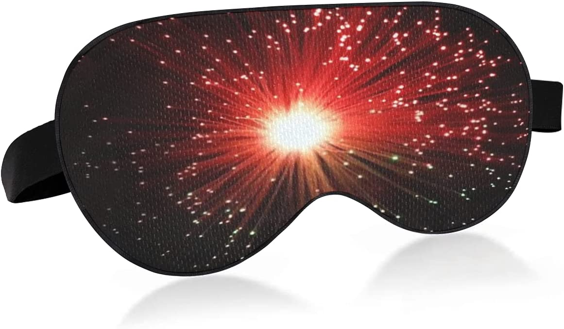 Sleep Mask with 5 ☆ popular Eyes That Block Relieve and Red O Light Dry Excellent