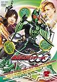 仮面ライダーOOO(オーズ) VOL.2[DVD]