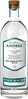 MEZCAL AMORES CUPREATA (PAPALOTE) - 750 ML / 40.3°