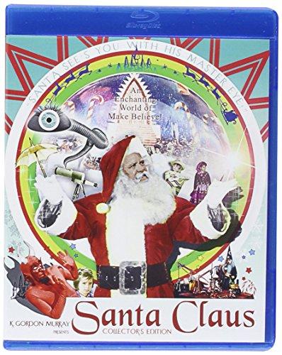 Santa Claus (Collector's Edition) [Blu-ray]