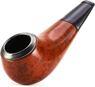 Scotte(TM) Shiny Tobacco Pipe Small Tobacco Pipe