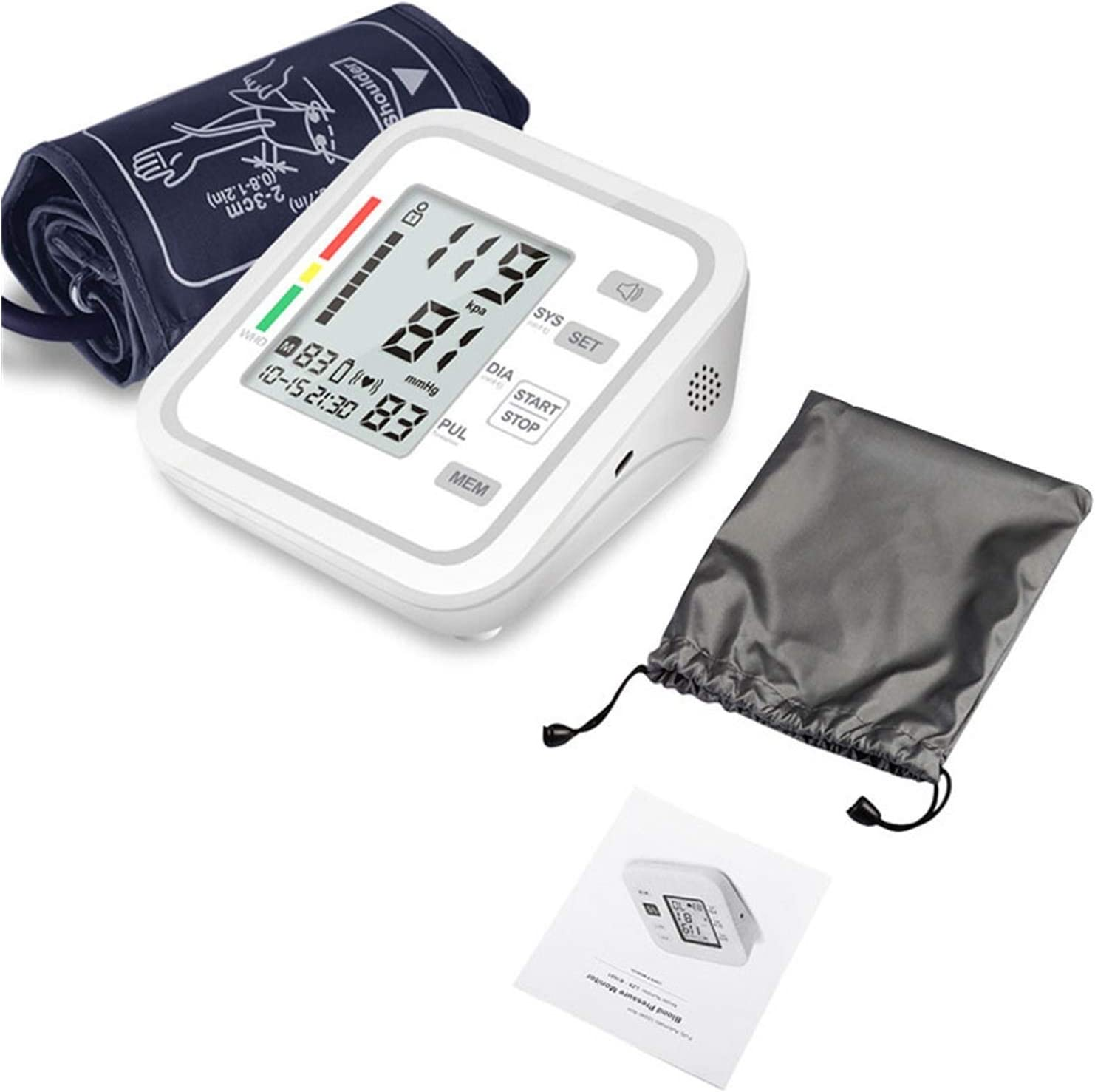 C-HONG Medical Today's only Supplies and Equipment Blood M Pressure trust Arm Smart