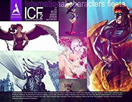 International Characters Fiesta: 2 by [M.S. Gumelar, an1mage]
