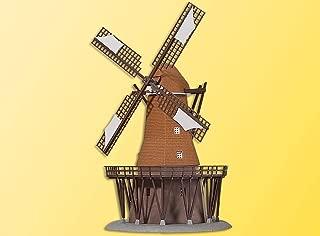 N Scale Windmill