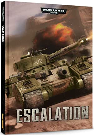 Warhammer 40K: Escalation (English)