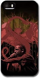 Techs N9nes Phone Case for iPhone 5/5s/6/6s/6 Plus/6s Plus/7/8/7 Plus/8 Plus/X