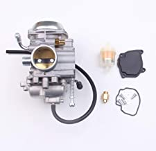 New Carburetor For Suzuki Quadrunner 250 LTF250 LTF4WD LTF250F 1990-1999