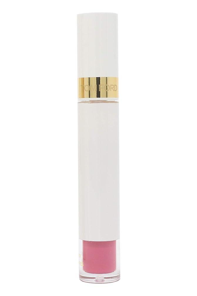 大いに才能急襲トム フォード Lip Lacquer Liquid Tint - # 03 Cara Mia 2.7ml/0.09oz並行輸入品
