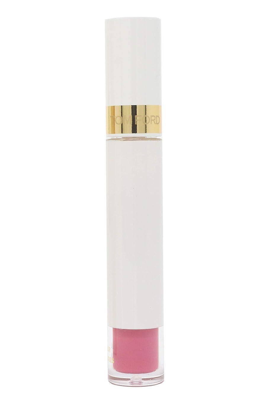 メタルライン不承認利得トム フォード Lip Lacquer Liquid Tint - # 03 Cara Mia 2.7ml/0.09oz並行輸入品