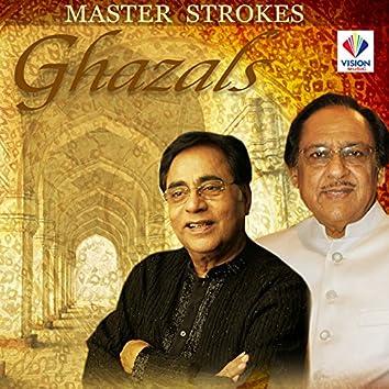 Master Strokes - Ghazals