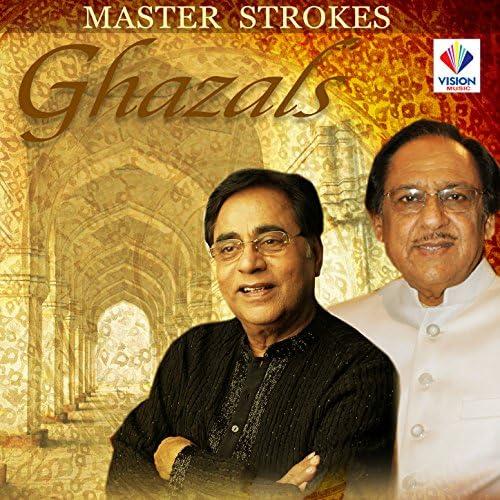 Ghulam Ali, Kavita Krishnamurthy & Jagjit Singh feat. Ritu Johri