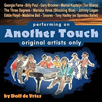 Another Touch by Dolf de Vries