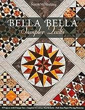bella bella quilts book