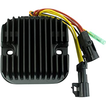 Replaces #4011636 EPS Touring 2010 Voltage Regulator MOSFET compatible with Polaris Sportsman 550 XP X2 EPS Touring DZE 2550 2009 2010 2009 850
