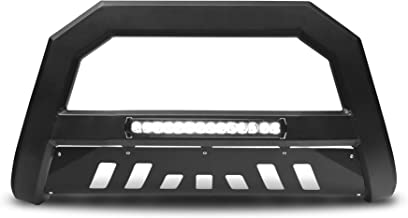Armordillo USA 7179240 AR Series Bull Bar W/LED Fits 2011-2019 Ford Explorer - Matte Black