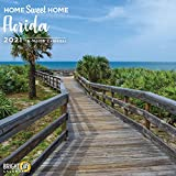 Cal 2021- Home Sweet Home Florida Wall