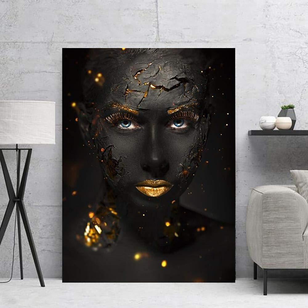 NIMCG Wall Art Canvas Home Decor Canvas HD Canvas Painting Portada ...