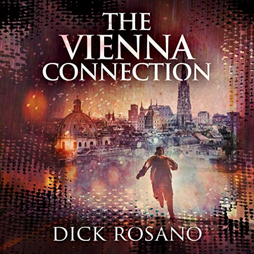 The Vienna Connection cover art
