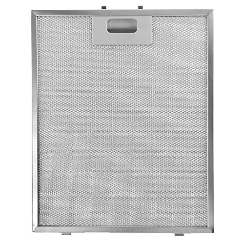 SPARES2GO Vent Extractor Filter voor Hotpoint-Ariston Oven afzuigkap Fitment List A