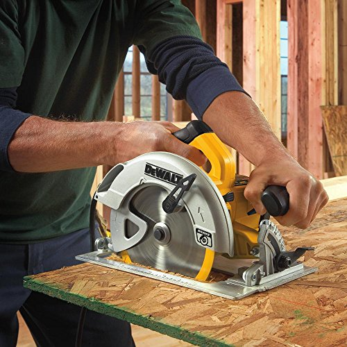 Cutting Plywood with a Circular Saw